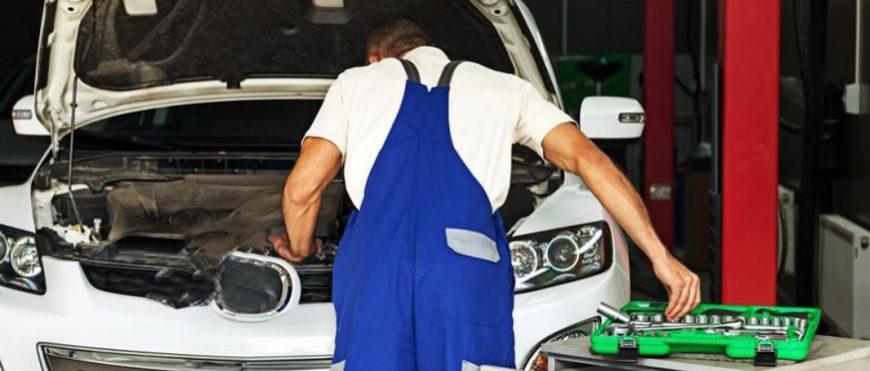 Mantenimiento básico del coche