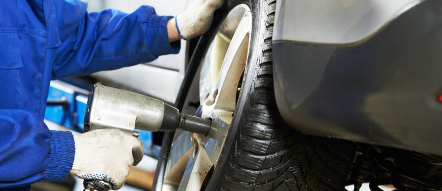 ¿Cuándo tengo que cambiar mis neumáticos?